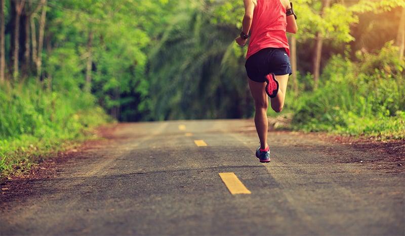 Running Training Half-Marathon