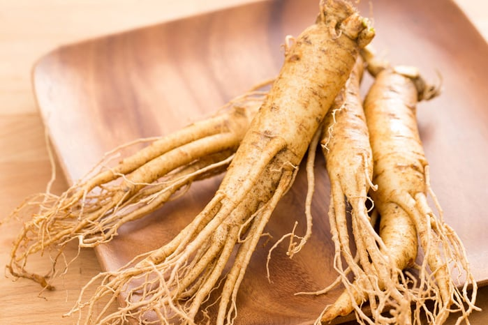 Ginseng for fatigue and immune function