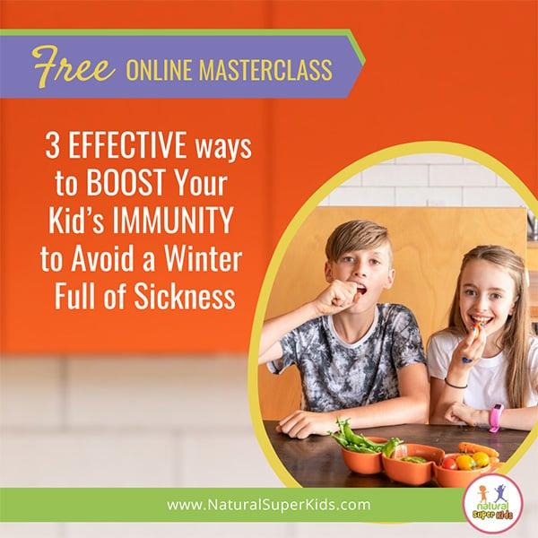 Free Online Masterclass