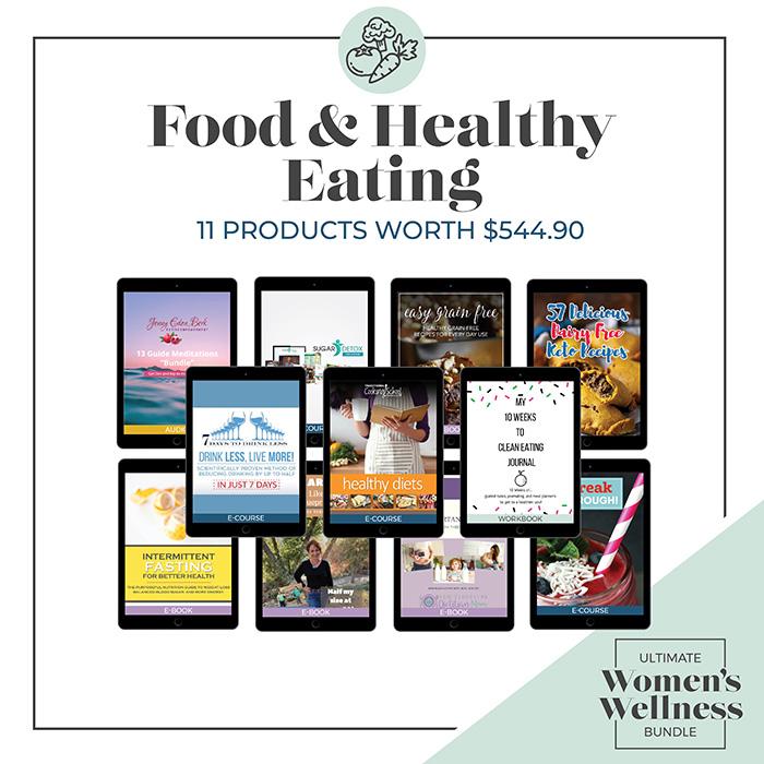 Food & Healthy Eating