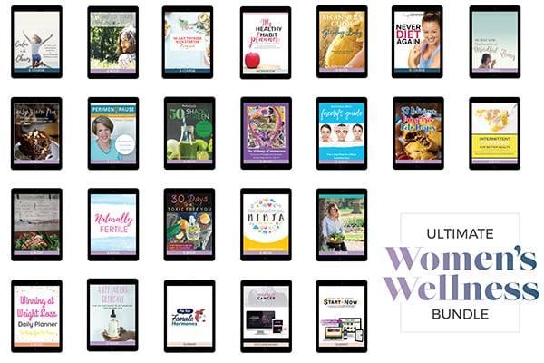 Women's Wellness Bundle Feature