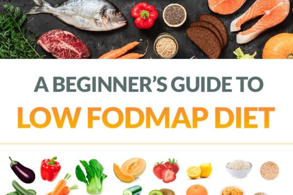 Low FODMAP Diet Guide For Beginners