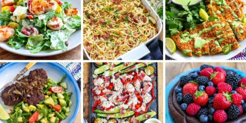 Free Low-Carb Challenge