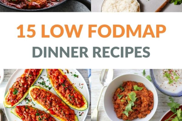 15 Low FODMAP Recipes to Inspire and Amaze You
