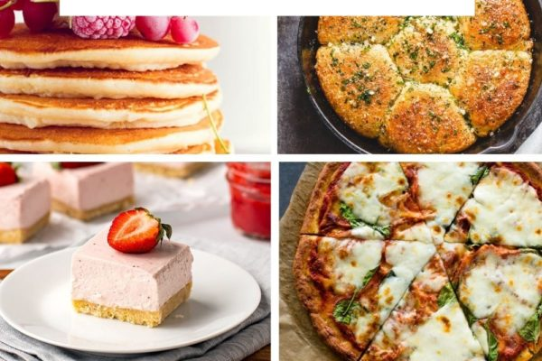 Best Low-Carb & Keto Recipes With Cream Cheese